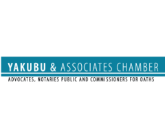 Yakubu and Associaates Chambers